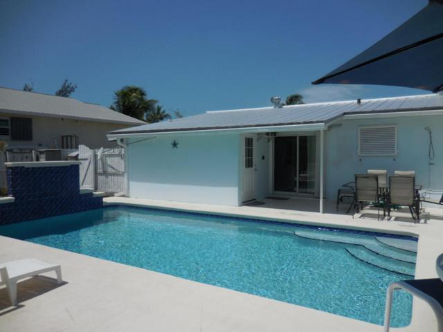 1609 Trinidad Drive, Key West, FL 33040 (MLS #579757) :: Doug Mayberry Real Estate