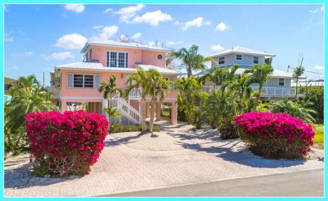585 E Caribbean Drive, Summerland Key, FL 33042 (MLS #579762) :: Key West Luxury Real Estate Inc