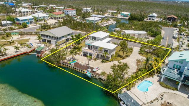1212 W Shore Drive, Big Pine Key, FL 33043 (MLS #579766) :: Key West Luxury Real Estate Inc