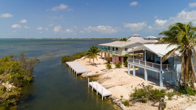 22846 Port Royal Lane, Cudjoe Key, FL 33042 (MLS #579771) :: Key West Luxury Real Estate Inc
