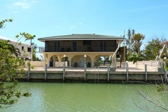 1300 Manor Lane, Marathon, FL 33050 (MLS #579772) :: Coastal Collection Real Estate Inc.