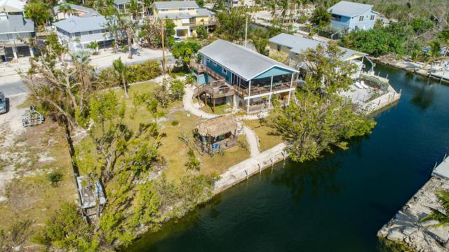 775 Candice Avenue, Little Torch Key, FL 33042 (MLS #579773) :: Buy the Keys