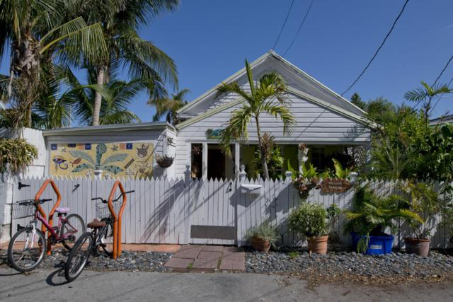 326 Virginia Street, Key West, FL 33040 (MLS #579777) :: Doug Mayberry Real Estate