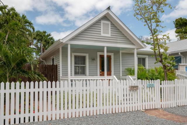 1311 Catherine Street, Key West, FL 33040 (MLS #579778) :: Key West Luxury Real Estate Inc