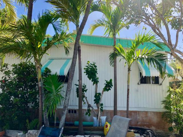 257 Mars Lane, Geiger Key, FL 33040 (MLS #579783) :: Key West Luxury Real Estate Inc
