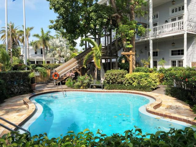 800 Fleming Street 3-B, Key West, FL 33040 (MLS #579796) :: Buy the Keys