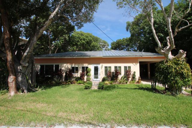 87552 Old Highway, Plantation Key, FL 33036 (MLS #579803) :: Coastal Collection Real Estate Inc.