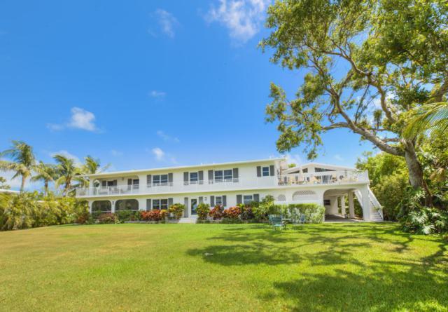 83080 Overseas Highway, Upper Matecumbe Key Islamorada, FL 33036 (MLS #579804) :: KeyIsle Realty