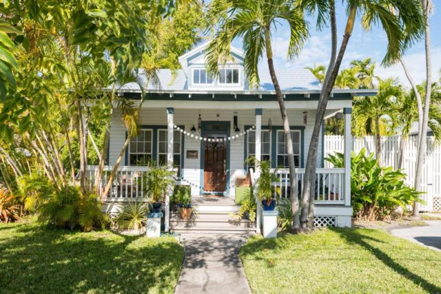1101 Flagler Avenue, Key West, FL 33040 (MLS #579809) :: Buy the Keys