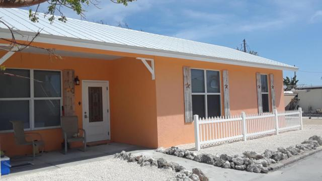 11200 5Th Avenue Ocean, Marathon, FL 33050 (MLS #579810) :: Coastal Collection Real Estate Inc.