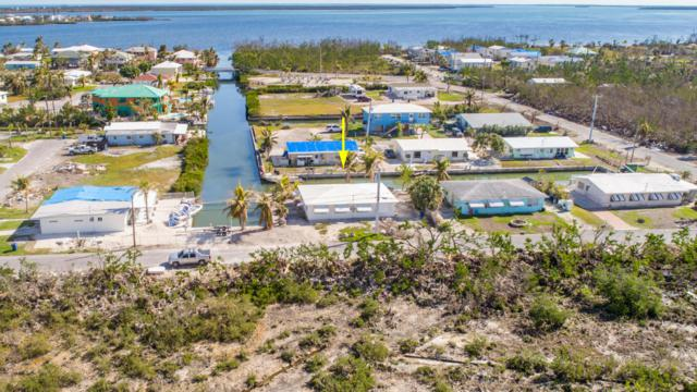 1473 Sunset Road, Big Pine Key, FL 33043 (MLS #579811) :: Key West Luxury Real Estate Inc