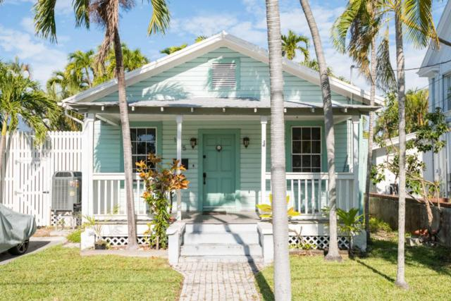 1105 Flagler Avenue, Key West, FL 33040 (MLS #579812) :: Doug Mayberry Real Estate