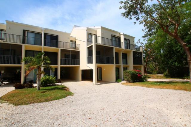 94220 Overseas Highway 2G, Key Largo, FL 33070 (MLS #579816) :: Coastal Collection Real Estate Inc.