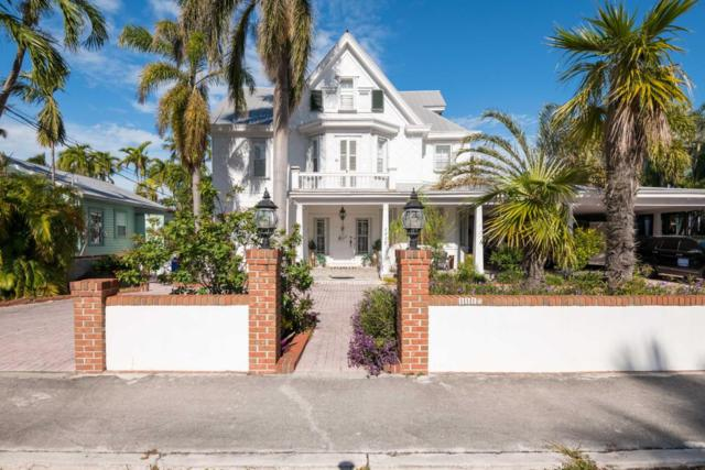1117 Flagler Avenue, Key West, FL 33040 (MLS #579817) :: Buy the Keys