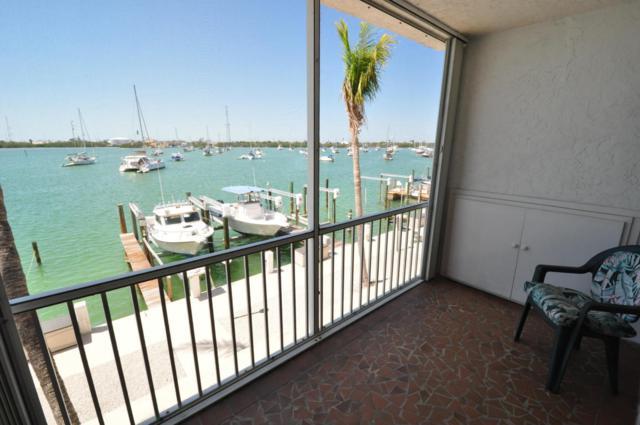 1217 Sombrero Boulevard #25, Marathon, FL 33050 (MLS #579827) :: Coastal Collection Real Estate Inc.