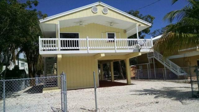19 Lycaloma Avenue, Key Largo, FL 33037 (MLS #579829) :: KeyIsle Realty