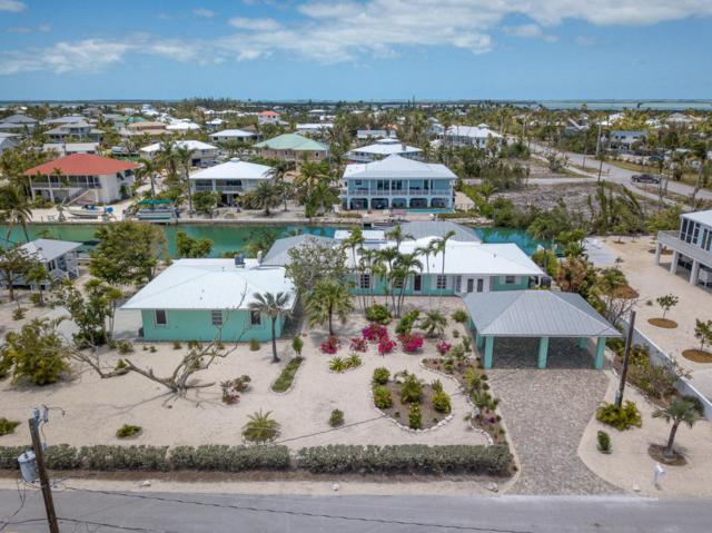 17161 Starfish Lane, Sugarloaf Key, FL 33042 (MLS #579840) :: Jimmy Lane Real Estate Team