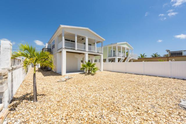 27 H Miriam Street, Stock Island, FL 33040 (MLS #579845) :: Coastal Collection Real Estate Inc.