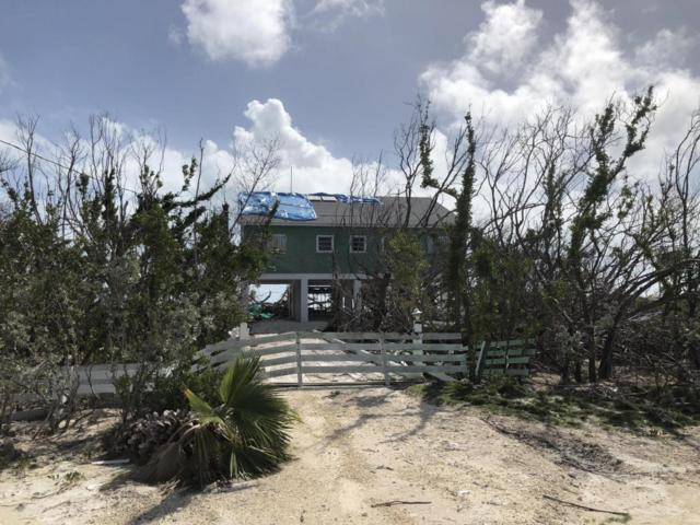1749 Long Beach Drive, Big Pine Key, FL 33043 (MLS #579847) :: Coastal Collection Real Estate Inc.