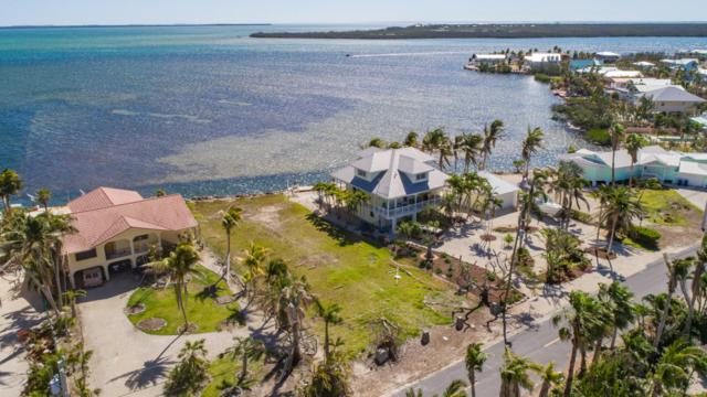 2163 Matthews Road, Big Pine Key, FL 33043 (MLS #579849) :: Coastal Collection Real Estate Inc.