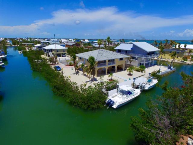 28548 Peg Leg Road, Little Torch Key, FL 33042 (MLS #579871) :: Jimmy Lane Real Estate Team