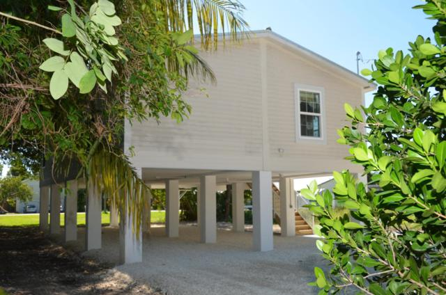 19517 Caloosa Street, Sugarloaf Key, FL 33042 (MLS #579886) :: Jimmy Lane Real Estate Team