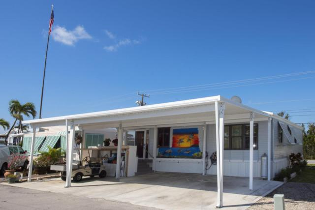 55 Boca Chica Road #21, Big Coppitt, FL 33040 (MLS #579887) :: Jimmy Lane Real Estate Team
