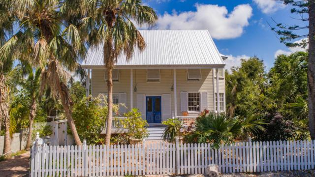 19569 Tequesta Street, Sugarloaf Key, FL 33042 (MLS #579895) :: Jimmy Lane Real Estate Team