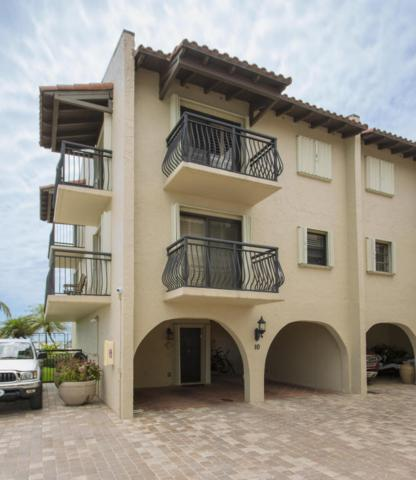 1616 Atlantic Boulevard #10, Key West, FL 33040 (MLS #579905) :: Doug Mayberry Real Estate