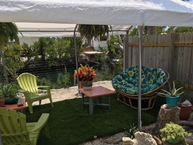 27940 Porgie Path, Little Torch Key, FL 33042 (MLS #579911) :: Jimmy Lane Real Estate Team
