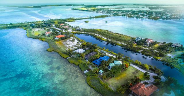 58-60 Cannon Royal Drive, Shark Key, FL 33040 (MLS #579916) :: Coastal Collection Real Estate Inc.