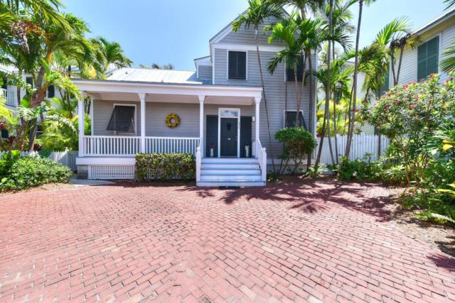 318 Admirals Lane, Key West, FL 33040 (MLS #579925) :: Jimmy Lane Real Estate Team