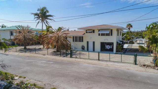 31214 Hollerich Drive, Big Pine Key, FL 33043 (MLS #579932) :: Jimmy Lane Real Estate Team