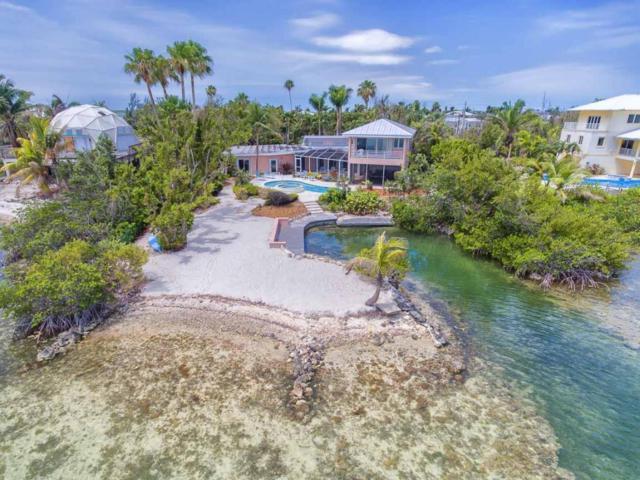 761 Sugarloaf Boulevard, Sugarloaf Key, FL 33042 (MLS #579935) :: Jimmy Lane Real Estate Team