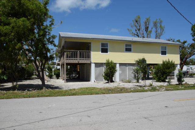 542 Avenue B, Big Coppitt, FL 33040 (MLS #579937) :: Jimmy Lane Real Estate Team