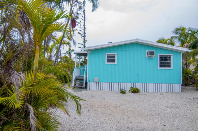 27973 Snapper Lane, Little Torch Key, FL 33042 (MLS #579955) :: Jimmy Lane Real Estate Team