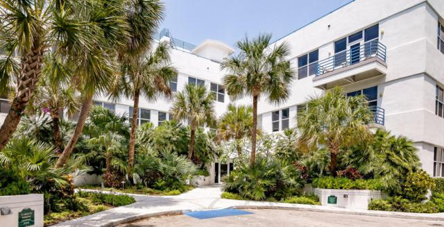 115 Front Street #301, Key West, FL 33040 (MLS #579958) :: Jimmy Lane Real Estate Team