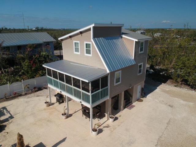 813 Hawksbill Lane, Sugarloaf Key, FL 33042 (MLS #579963) :: Jimmy Lane Real Estate Team