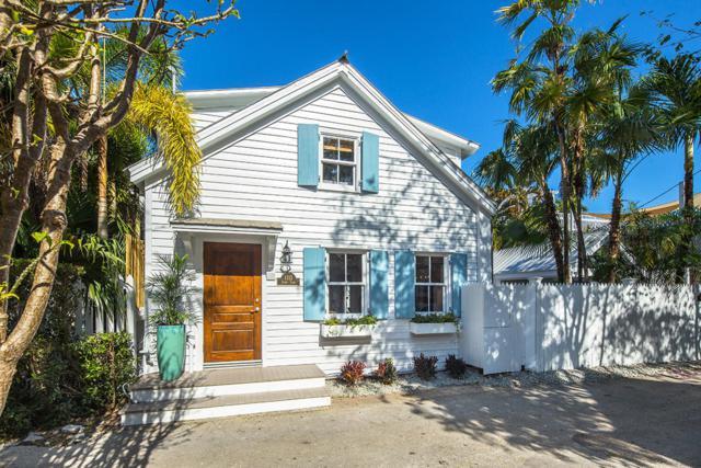 1113 Curry Lane, Key West, FL 33040 (MLS #579975) :: Jimmy Lane Real Estate Team
