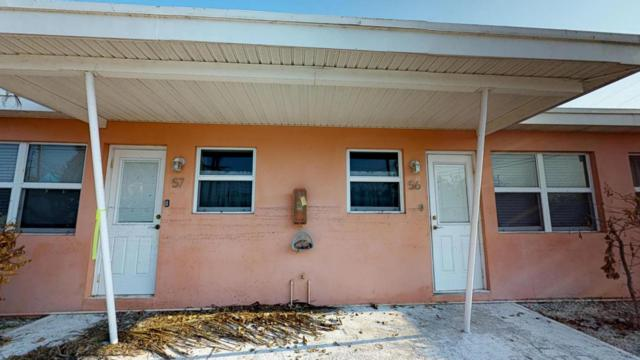 10877 Overseas Highway #57, Marathon, FL 33050 (MLS #579996) :: Jimmy Lane Real Estate Team
