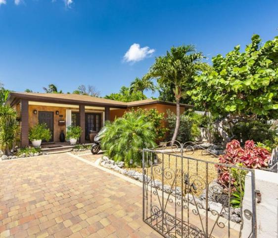 3509 Flagler Avenue, Key West, FL 33040 (MLS #580018) :: Jimmy Lane Real Estate Team