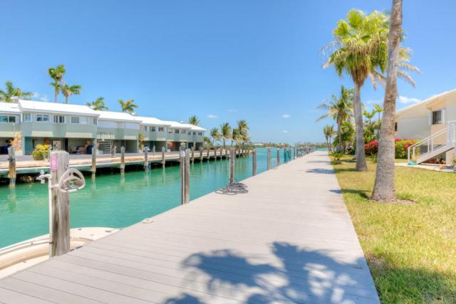 24 Jade Drive #4, Big Coppitt, FL 33040 (MLS #580020) :: Jimmy Lane Real Estate Team