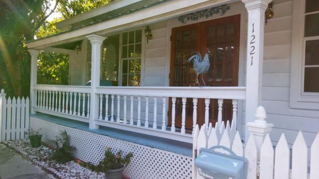 1221 Olivia Street, Key West, FL 33040 (MLS #580037) :: Brenda Donnelly Group