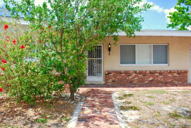 2 Amaryllis Drive #1168912, Key Haven, FL 33040 (MLS #580040) :: Jimmy Lane Real Estate Team