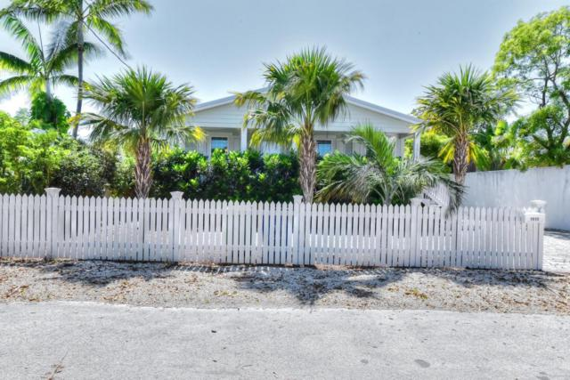 1512 18th Terrace, Key West, FL 33040 (MLS #580051) :: Jimmy Lane Real Estate Team