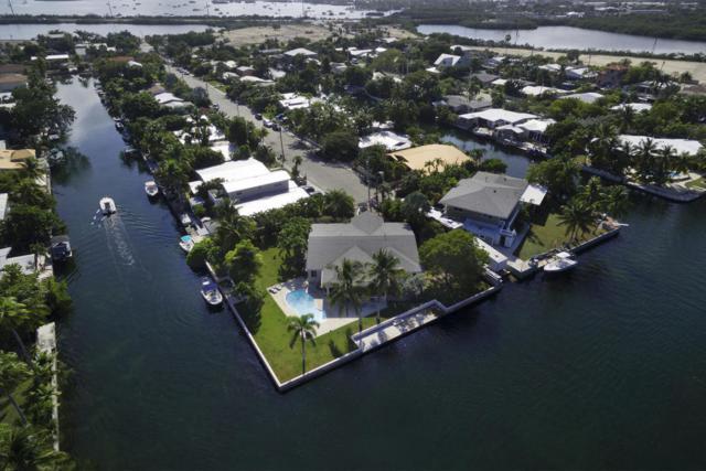 28 Arbutus Drive, Key Haven, FL 33040 (MLS #580102) :: Key West Luxury Real Estate Inc