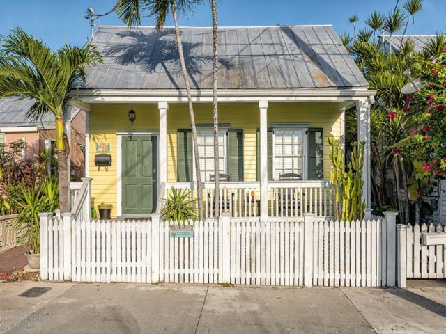 723 Southard Street, Key West, FL 33040 (MLS #580136) :: Jimmy Lane Real Estate Team