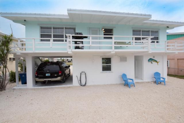 260 S Airport Drive, Summerland Key, FL 33042 (MLS #580163) :: Buy the Keys