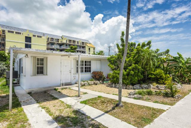 3425 16th Terrace, Key West, FL 33040 (MLS #580167) :: Jimmy Lane Real Estate Team
