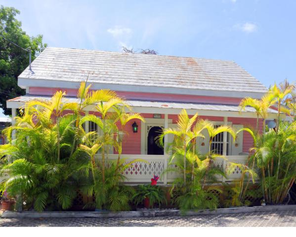 320 Mickens Lane, Key West, FL 33040 (MLS #580177) :: Jimmy Lane Real Estate Team